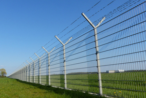 Electric fencing & security in Cape Town